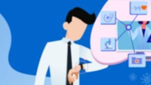 pulseras inteligentes para el diagnóstico de enfermedades